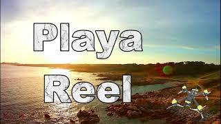 PLAYA REEL FPV