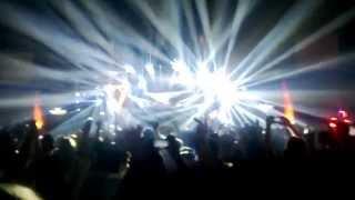 Burn DJ - PAUL VAN DYK 21th of December at Stadium Live