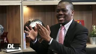 Zitto Kabwe avunja ukimya wake VOA jijini Washington