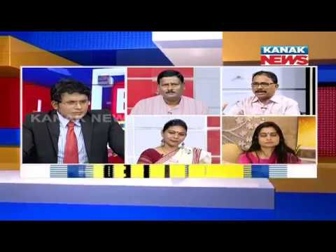 Big Debate: Discussion With Experts On The Death Of Lady VLW Of Jajpur
