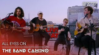 """The Band CAMINO - """"What I Want"""" (Live) 