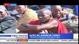 Mbiu ya KTN: Kasisi afumaniwa