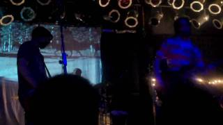 The Appleseed Cast - Ring Out the Warning Bell & Sunset Drama King (live)