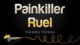Ruel   Painkiller (Karaoke Version)