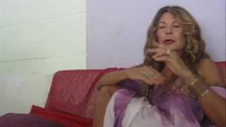 """Elba Ramalho fala sobre seu novo disco, """"Balaio de Amor"""""""