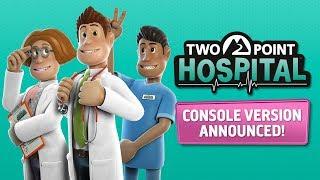 videó Two Point Hospital