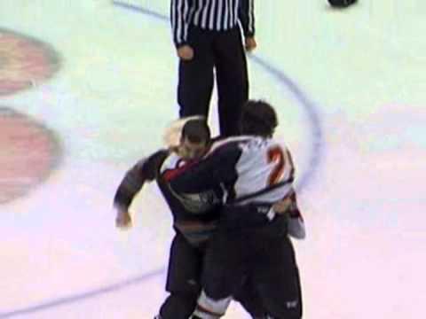 Tyler Sheldrake vs Marc Rechlicz