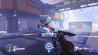 """""""Heroes never die! For a price."""" - Overwatch Devil/Imp Mercy Ultimate"""