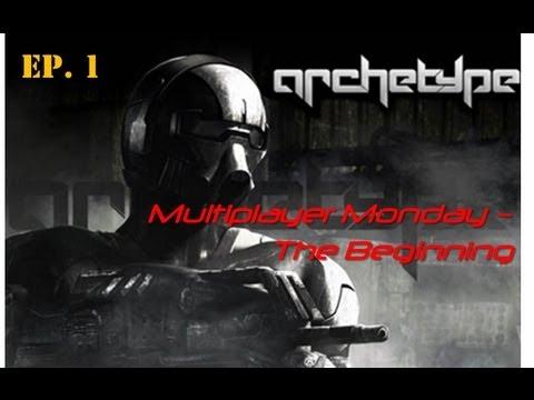 archetype ios download