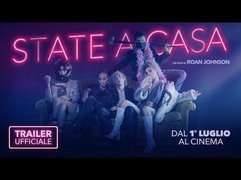 State a casa – Il trailer ufficiale italiano