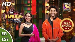 The Kapil Sharma Show Season 2 - 'Challang' With Nushrat & Rajkummar - Full Ep. 157 - 8th Nov, 2020