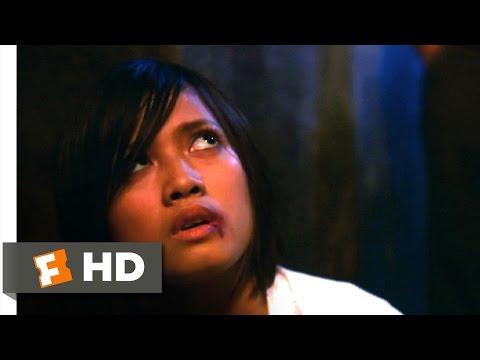 Merantau (3/11) Movie CLIP - Four on One (2009) HD