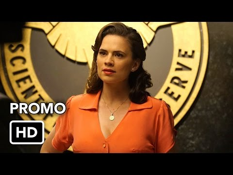 Marvel's Agent Carter 2.04 (Preview)