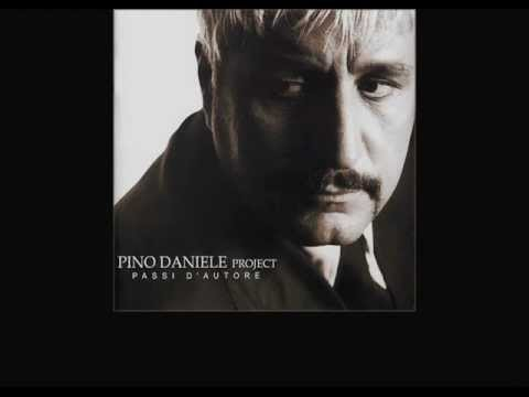 Pino Daniele - Nuages sulle note