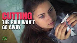 Cutting - The Pain Won