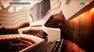 Akustik Kulturpalast Dresden