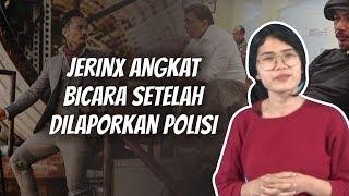 WOW TODAY: Jerinx Angkat Bicara setelah Dilaporkan Polisi soal Komentari Wiranto