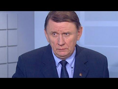 Бураков: почему Партия пенсионеров не прошла 5%-ный барьер