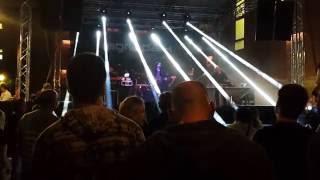 ZAGAR  Bossa Astoria (LIVE) Eger2016
