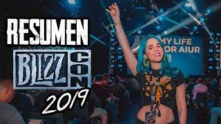 BLIZZCON 2019 - Resumen de Anuncios