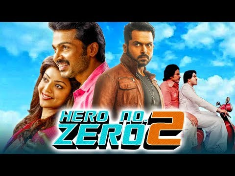 Watch Hero No Zero 2