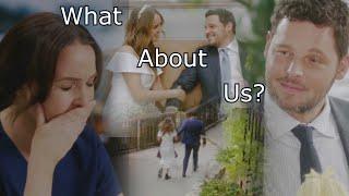 Jo & Alex - What about us