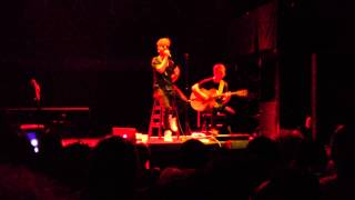 Daley - Good News - Live at the Gramercy Theatre, NYC