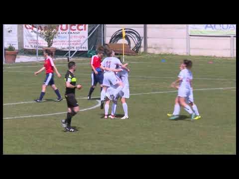 Calcio femminile / Acf Arezzo-Genoa 3-0