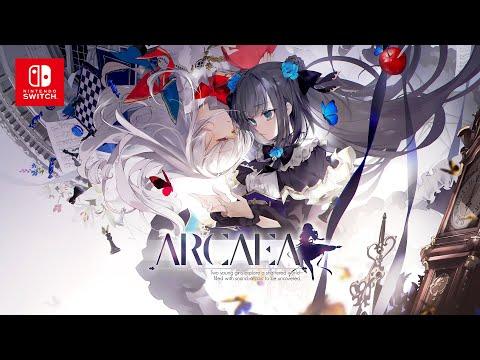 《Arcaea》人氣音樂遊戲將於5月18日登陸Switch平台