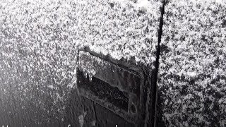 How to open and unthaw  a frozen car  or truck door lock
