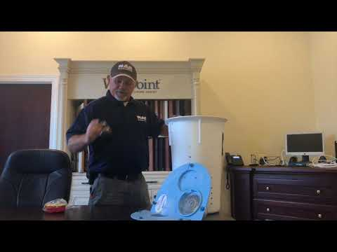If you are constantly dealing with water in your yard, basement, or crawlspace watch this video and see how...