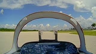 Freewing F-5 N Tiger 2 (MAIDEN FPV FLIGHT) ooops.... forgot to drop my landing gear!!!!