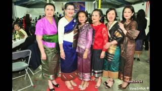 Soirée Pimay Lao E B 2558 Association SANANIKONE 16 05 2015 Ab photos  Bonus