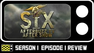 Six Season 1 Episode 1 Review & After Show | AfterBuzz TV