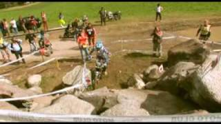 2009 FIM Trial des Nations - Italy