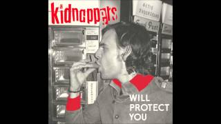 The Kidnappers - She Won't Come Home