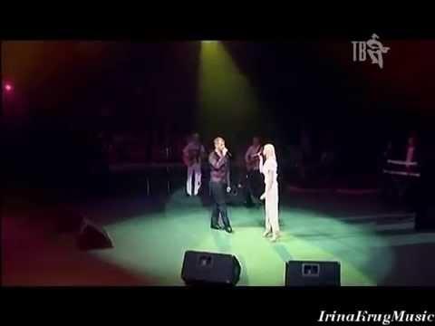 Ирина Круг на фестивале памяти Михаила Круга [Тверь, 2011г.]