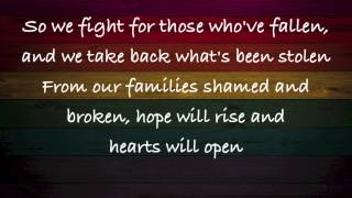 Warr Acres - Hope Will Rise - (with lyrics)