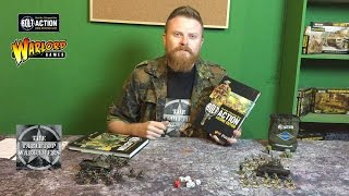Bolt Action 2nd Edition Review Warlord Games