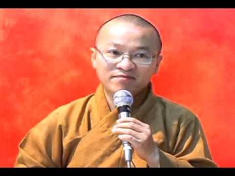 Văn tế thập loại chúng sinh 06: Độ các hương linh hoạnh tử (21/10/2006) Thích Nhật Từ