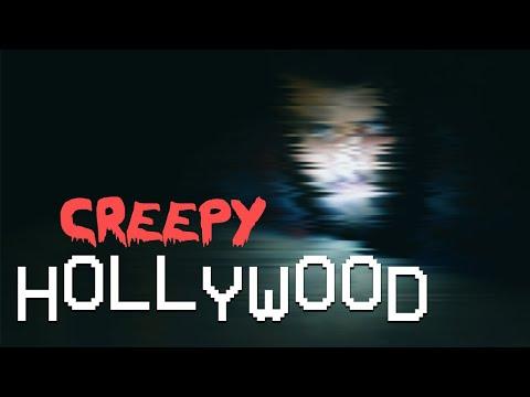 EMO - Creepy Hollywood