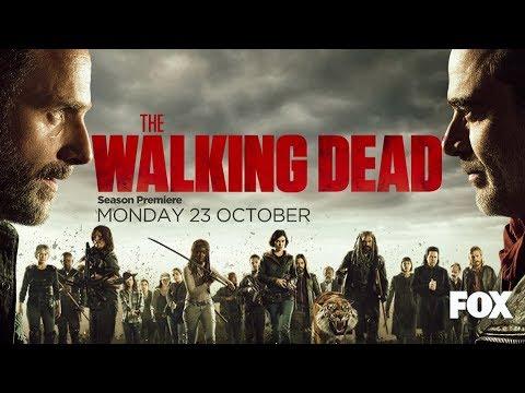 The Walking Dead Season 8 - First Look Trailer, only on FOX TV