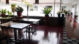 preview picture of video 'New Asia Heritage Hotel, George Town, Penang - Chill-Out Area'