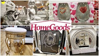 Homegoods SPRING GARDEN * HOME DECOR * SHOP WITH ME Store Walkthrough 2020