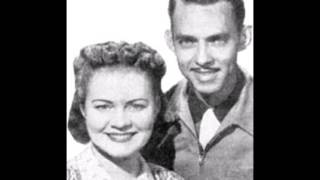 Daisy Mae And Old Brother Charlie - I Dreamed Of An Old Love Affair (1951).