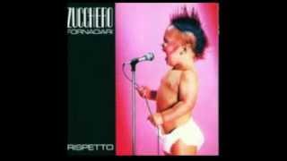 ZUCCHERO - RISPETTO (1986)  - Tra uomo e donna