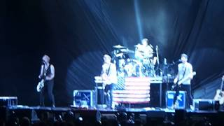 """""""Lost Boy"""" 5 Seconds of Summer- Minneapolis (July 18, 2013) LIVE"""