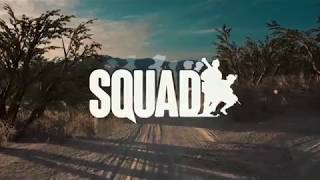 Гайд для новичков Squad