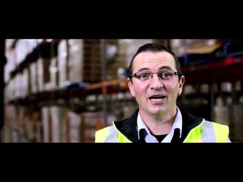 Where will a course in transport and logistics take you? - YouTube