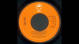 Joe Tex - Ain't Gonna Bump No More (With No Big Fat Woman) - 1976 - 45 RPM